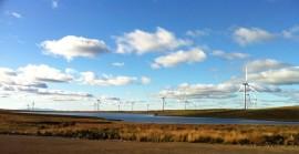 1 gw of wind power scotland